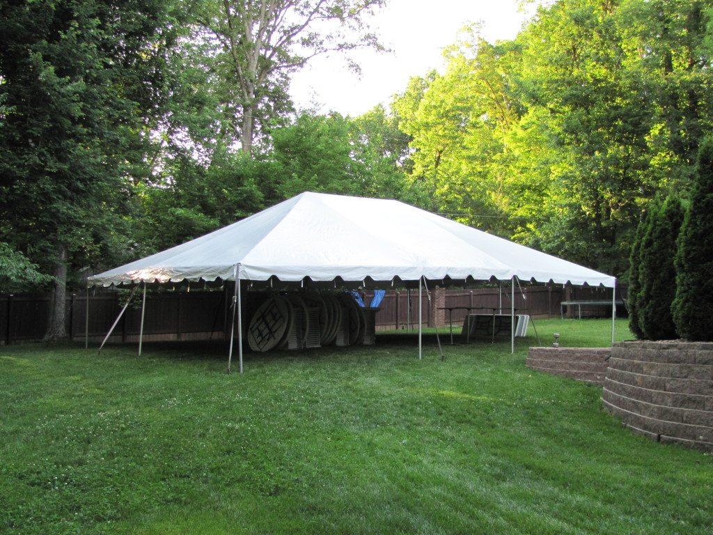 Tent Rentals For Any Occasion Tent Styles Amp Sizes