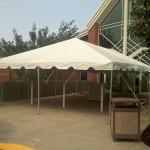 20x40 Frame Tent