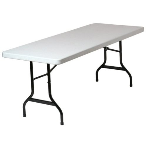 6u0027 Rectangle Table