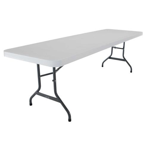 8u0027 Rectangle Table
