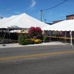 Ham Days Tents