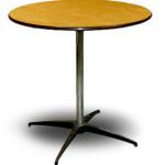Highboy Table