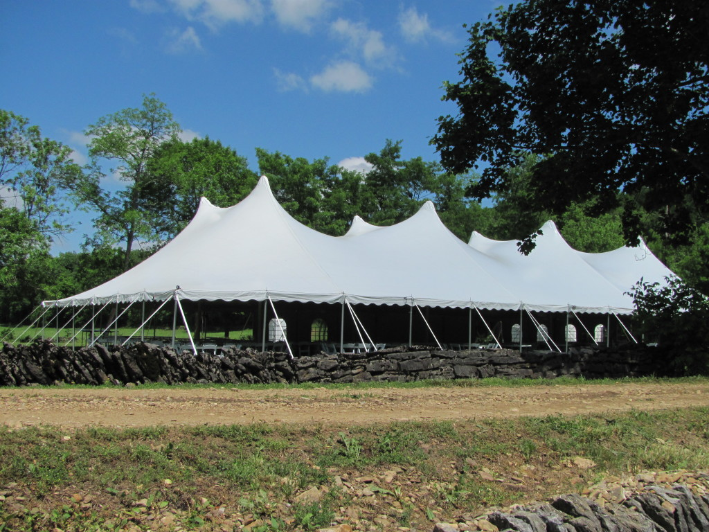 Tent Rentals for Any Occasion | Tent Styles & Sizes | MHTentRentals.com