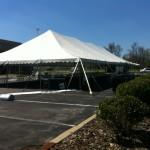 Premier Pole Tent